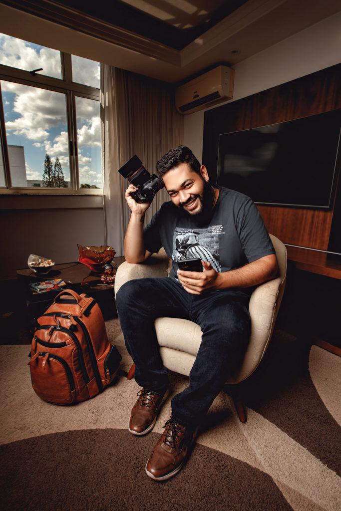 Fotógrafo Frederico Gomes mostra que, mesmo com tantas tecnologias existentes, a essência da fotografia ainda é a mesma - 4