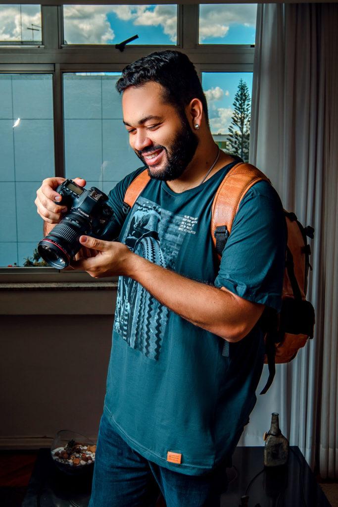 Fotógrafo Frederico Gomes mostra que, mesmo com tantas tecnologias existentes, a essência da fotografia ainda é a mesma - 5