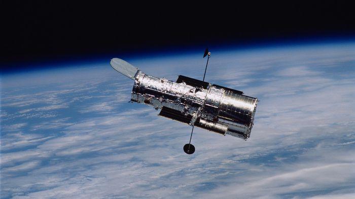 Hubble sobrevive a mais uma crise e NASA retoma observações científicas - 1