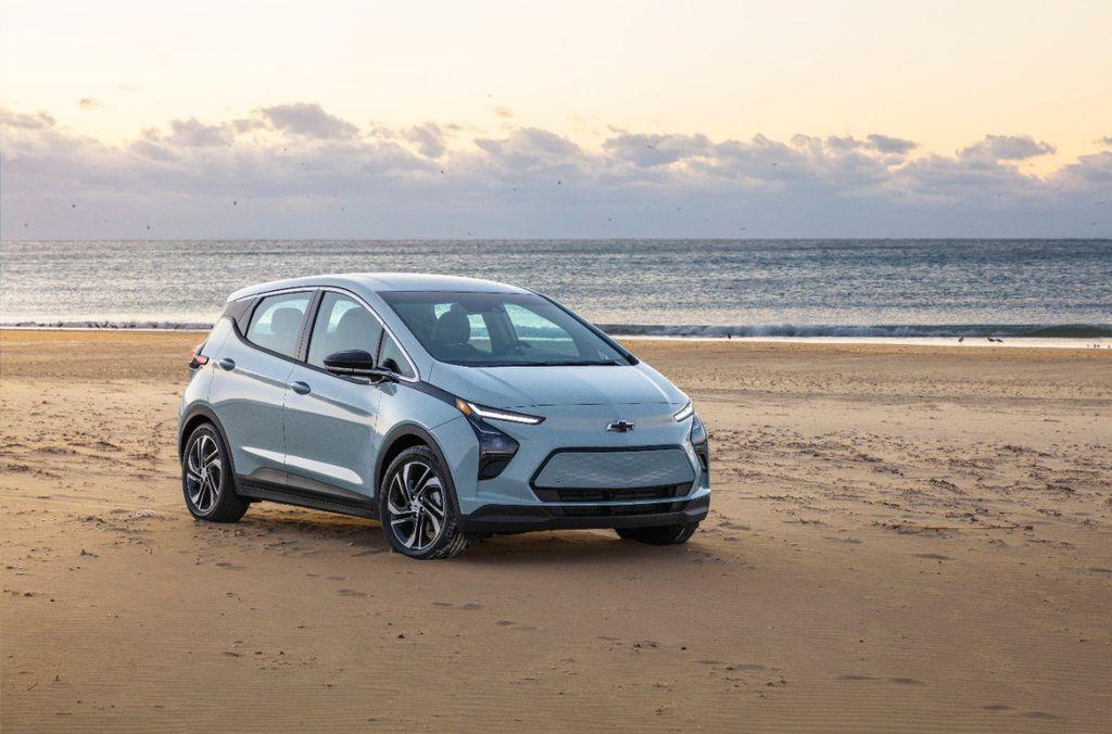 Novo Chevrolet Bolt chegará ao Brasil em setembro; veja o que mudou - 2