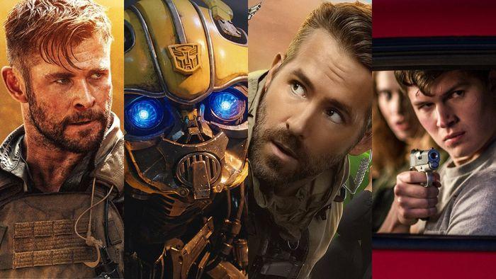 Os melhores filmes de ação para assistir na Netflix - 1