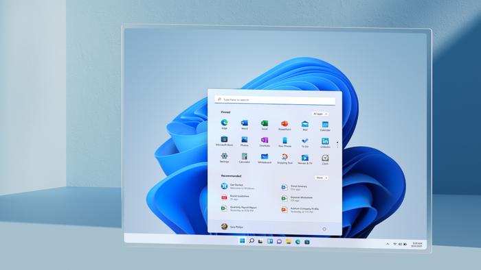 Prévia do Windows 11 é atualizada com ajustes visuais e várias correções de bugs - 1
