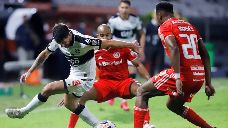 Quais seriam as cinco maiores zebras dessas oitavas de Libertadores após o jogo de ida? - 2