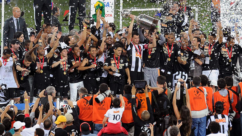 Ranking: quantas vezes cada um dos times das oitavas da Libertadores chegou à decisão - 1