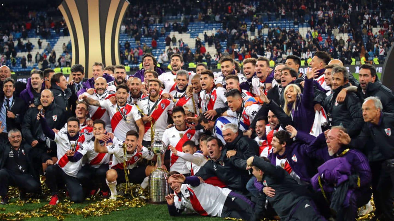 Ranking: quantas vezes cada um dos times das oitavas da Libertadores chegou à decisão - 6