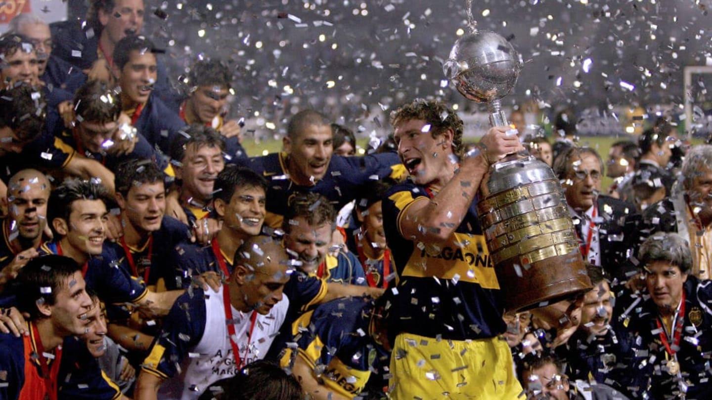 Ranking: quantas vezes cada um dos times das oitavas da Libertadores chegou à decisão - 7