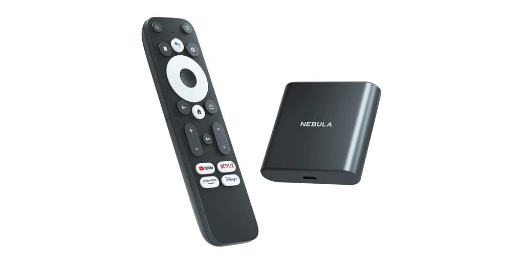 Anker lança dongle com Android TV para competir com Chromecast e Fire TV Stick - 2