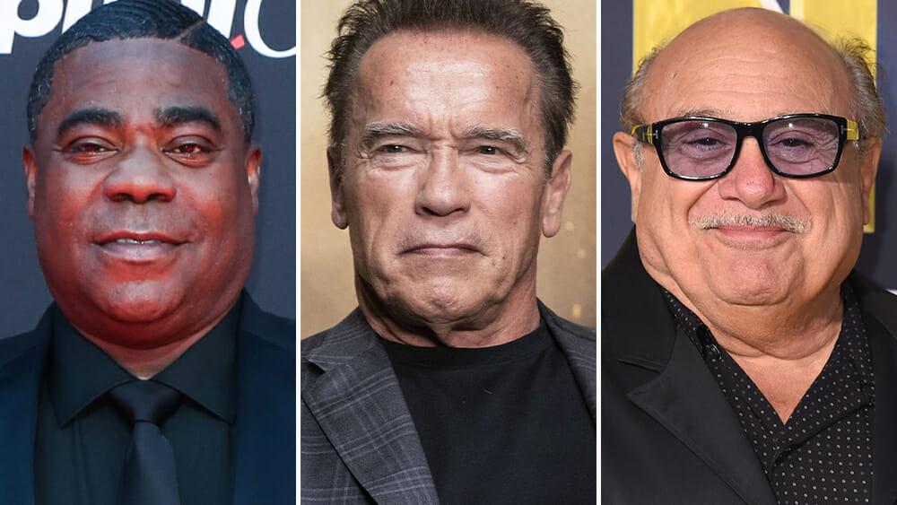 Arnold Schwarzenegger retorna em sequência de um de seus maiores clássicos - 1