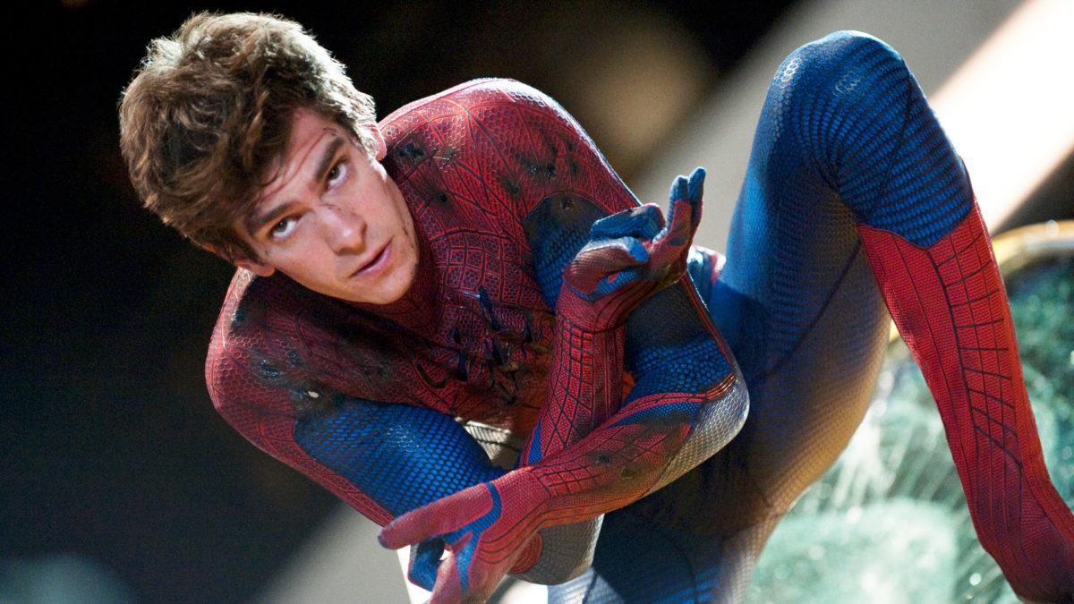 Ator diz que fãs da Marvel podem se decepcionar com Homem-Aranha 3 - 1