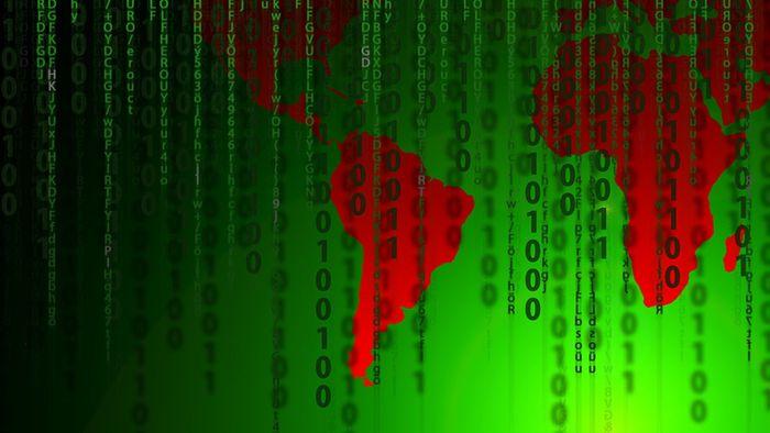 Brasil é o 5º maior alvo de crimes digitais no mundo em 2021 - 1