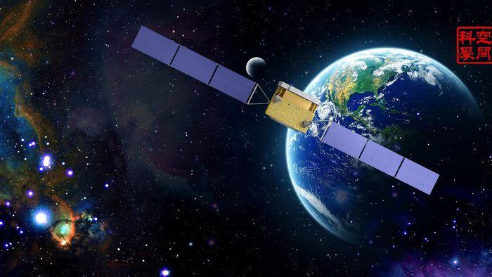 China lança primeiro lote de dados que podem desvendar a matéria escura - 1