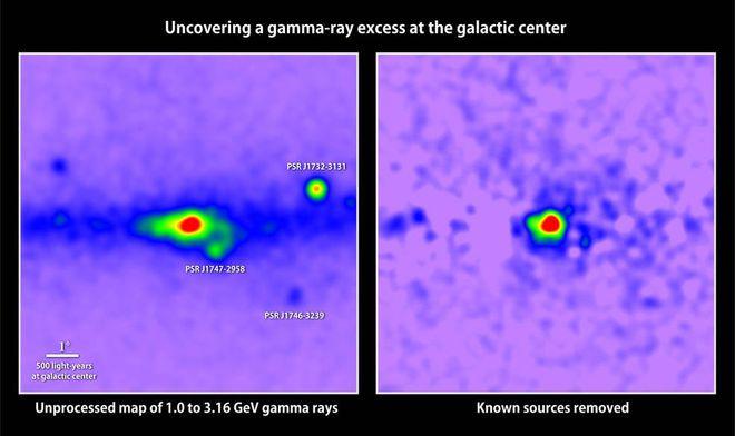 China lança primeiro lote de dados que podem desvendar a matéria escura - 2