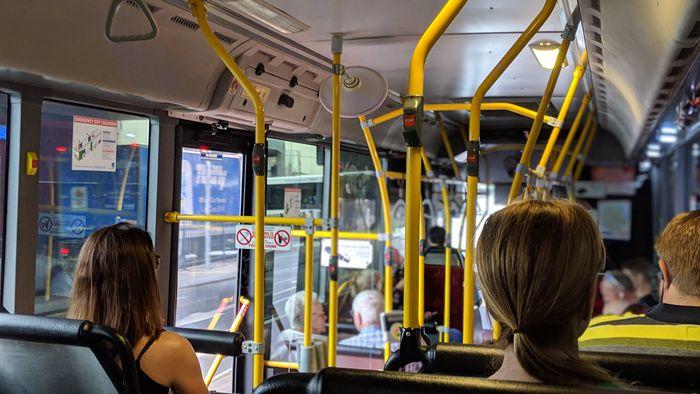 CittaMobi: como usar o app para ver horários de ônibus - 1