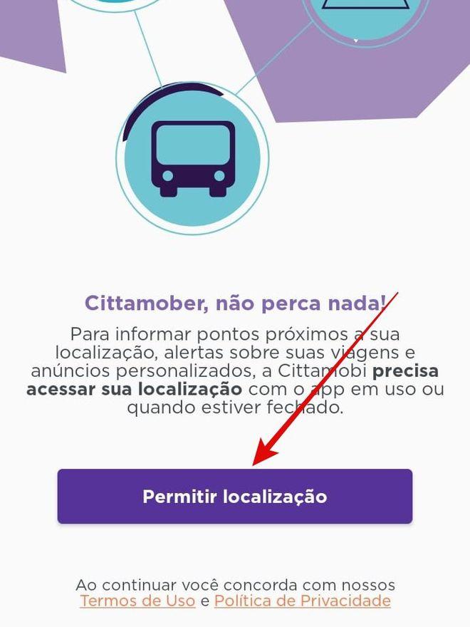 CittaMobi: como usar o app para ver horários de ônibus - 2