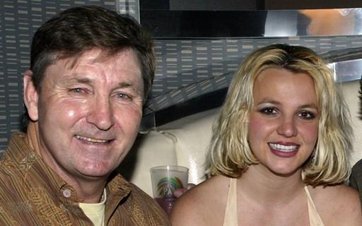 Britney Spears sobre o pai: