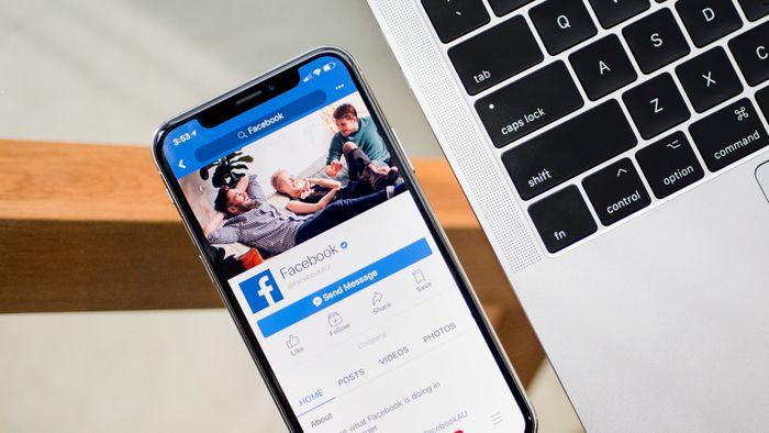 Como fixar uma publicação no seu perfil do Facebook - 1