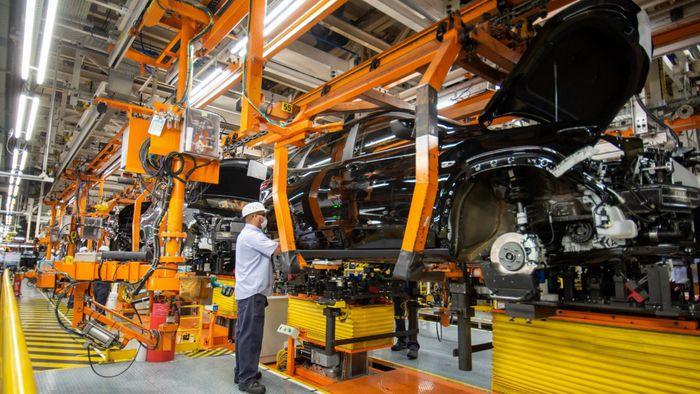Crise dos semicondutores dará prejuízo de R$ 1 trilhão às montadoras de carros - 1