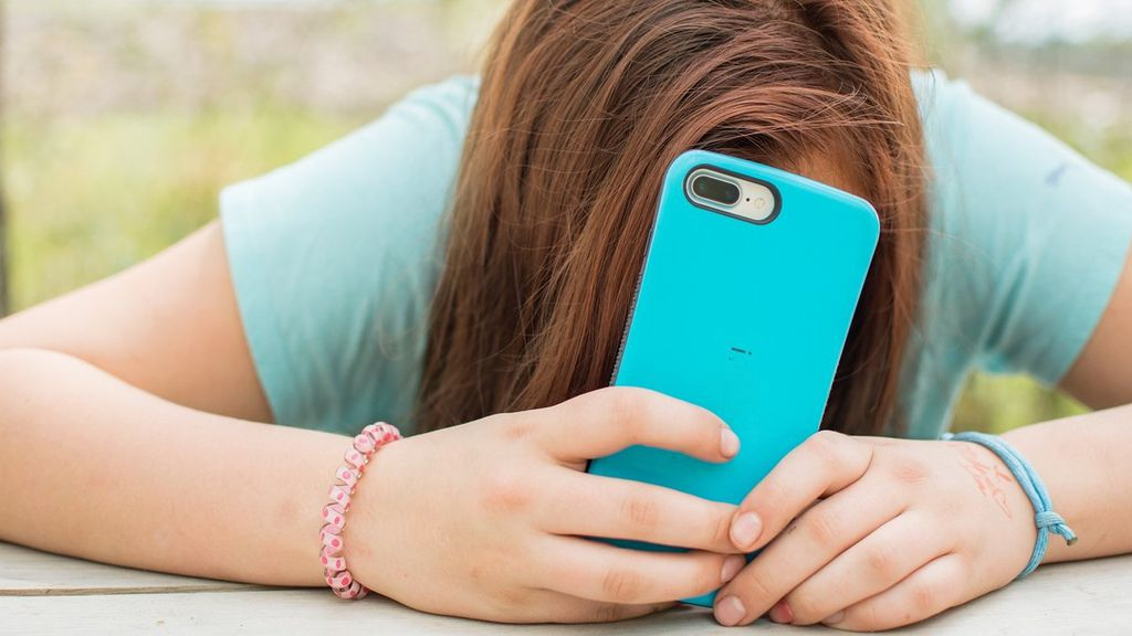 Facebook admite que o Instagram tem impacto mental negativo em adolescentes - 2
