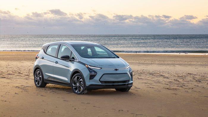 LG conserta baterias e Chevrolet Bolt voltará a ser fabricado; veja quando - 1