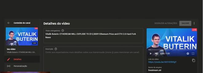 Loop Infinito tem canal no YouTube invadido por grupo do Turcomenistão - 2