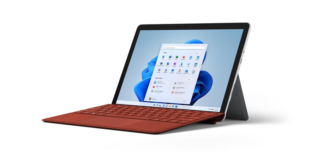 Microsoft atualiza tablets Surface 2 em 1, com design portátil e Windows 11 - 17