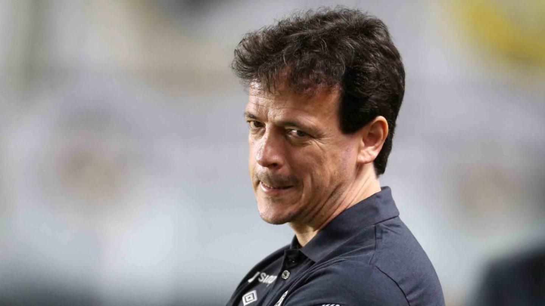 """""""Não vim para um time de Série B"""", afirma Diniz em apresentação no Vasco - 1"""