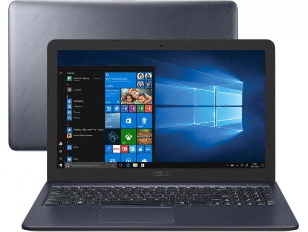 NOTEBOOK BARATO   Asus VivoBook recebe grande desconto para quem é Cliente Ouro - 2