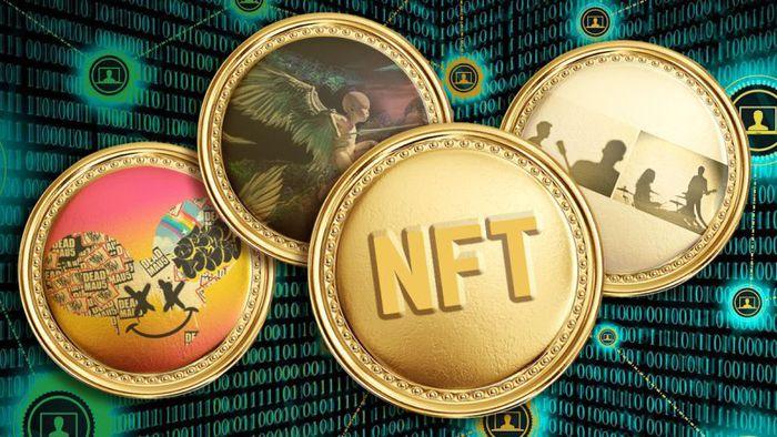 Quando arte, comércio e tecnologia se encontram — Prazer, NFT-commerce! - 1