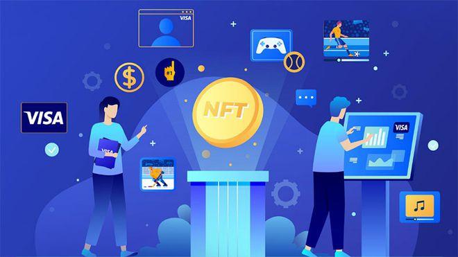 Quando arte, comércio e tecnologia se encontram — Prazer, NFT-commerce! - 2