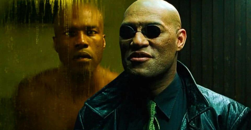 Revelado por que Matrix 4 trocou ator de Morpheus - 1