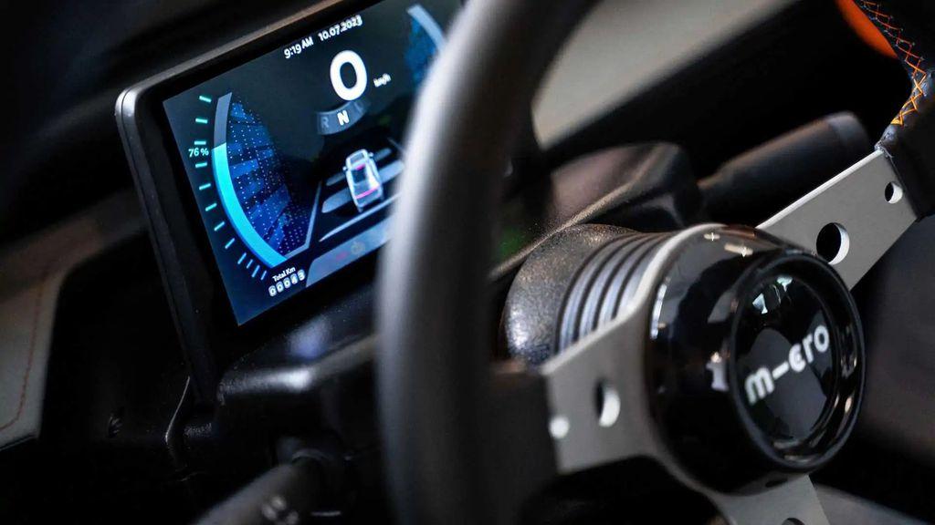 Romi-Isetta elétrico? Microlino 2.0 é lançado em três versões - 3