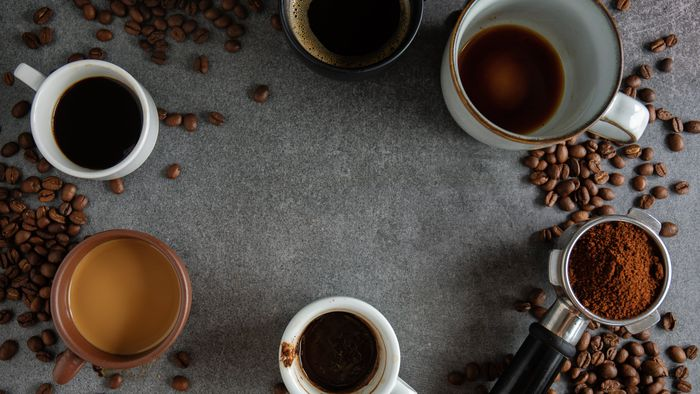 Vai um cafezinho aí? Confira 6 benefícios do café para a saúde - 1