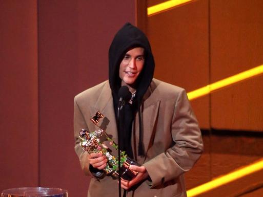 VMA 2021: Veja a lista completa de vencedores