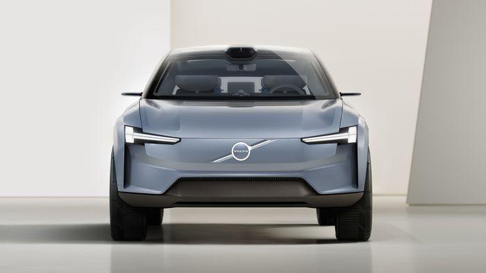 Volvo confirma chegada de mais dois carros elétricos ao Brasil - 1