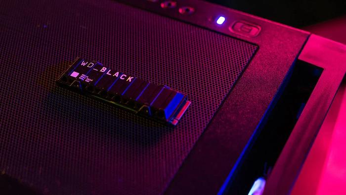 Western Digital lança campanha com PC Gamer de R$ 15 mil como prêmio - 1