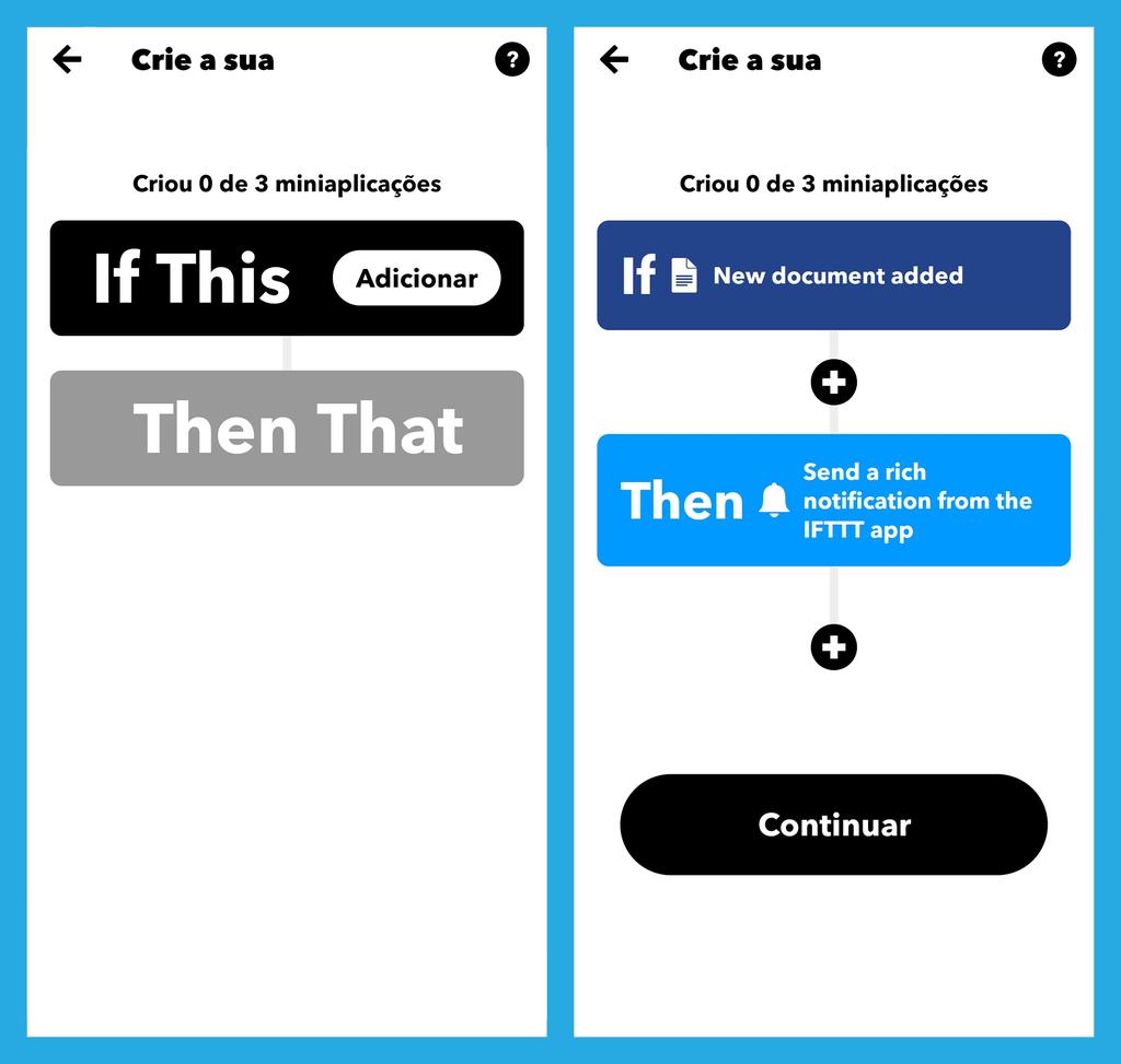 5 aplicativos para criar comandos e automatizar o celular - 3