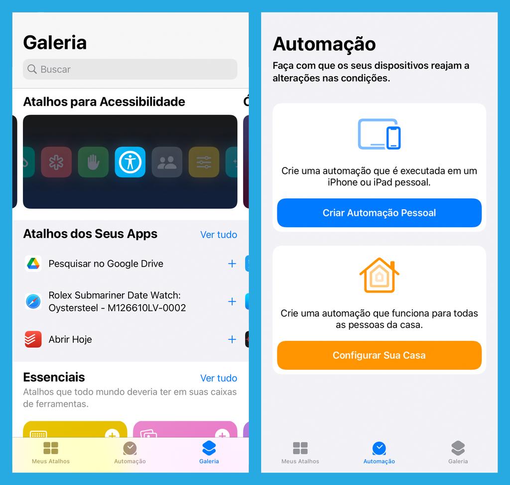 5 aplicativos para criar comandos e automatizar o celular - 4