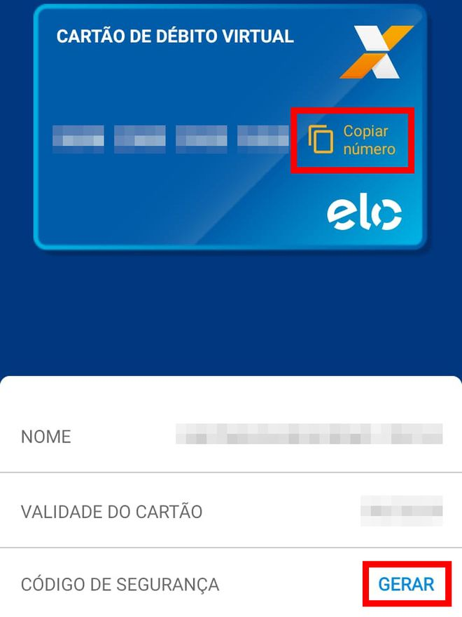 Como transferir dinheiro do Caixa Tem para Mercado Pago pelo celular - 4