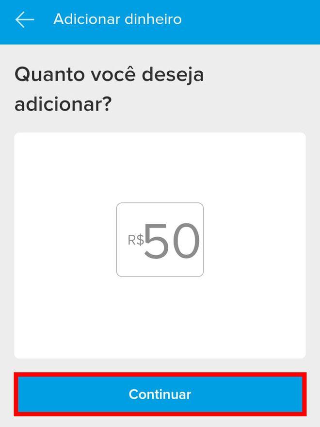 Como transferir dinheiro do Caixa Tem para Mercado Pago pelo celular - 8