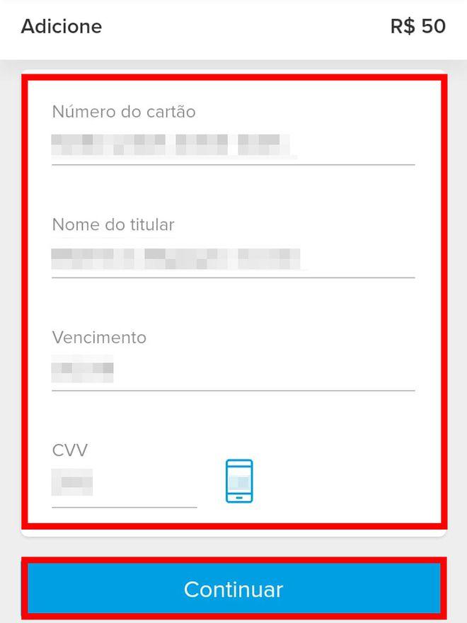 Como transferir dinheiro do Caixa Tem para Mercado Pago pelo celular - 9