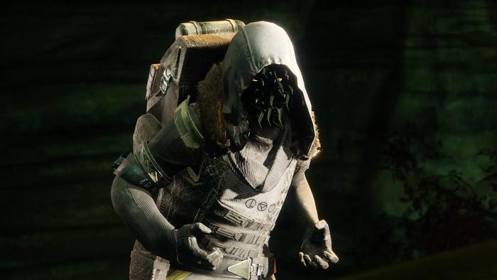 Destiny 2: onde está Xur (08/10 a 12/10) - 1