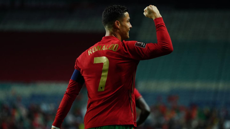 FIFA 22: como completar o DME POTM de Cristiano Ronaldo - 1