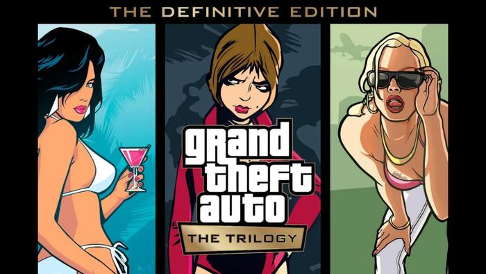 GTA: trilogia remasterizada é confirmada pela Rockstar - 1