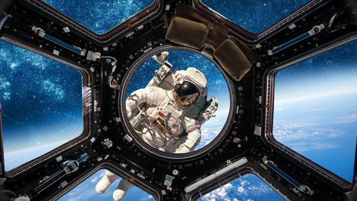 Longas viagens ao espaço podem elevar risco de danos cerebrais, aponta estudo - 1