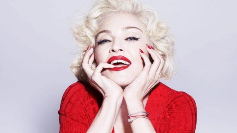 """""""MADAME X"""": Documentário de Madonna já está disponível no Paramount+ - 1"""