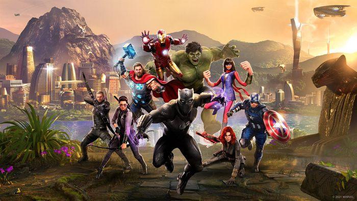 Marvel's Avengers recebe novidade paga e irrita fãs - 1