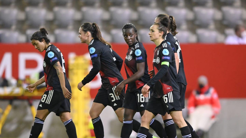 Onde assistir e quais os principais jogos da Champions League Feminina nesta quinta-feira (14) - 2