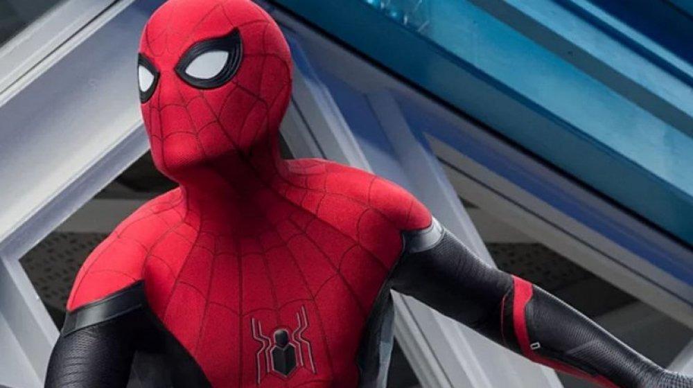 Os novos filmes da Marvel após Venom 2 - 3