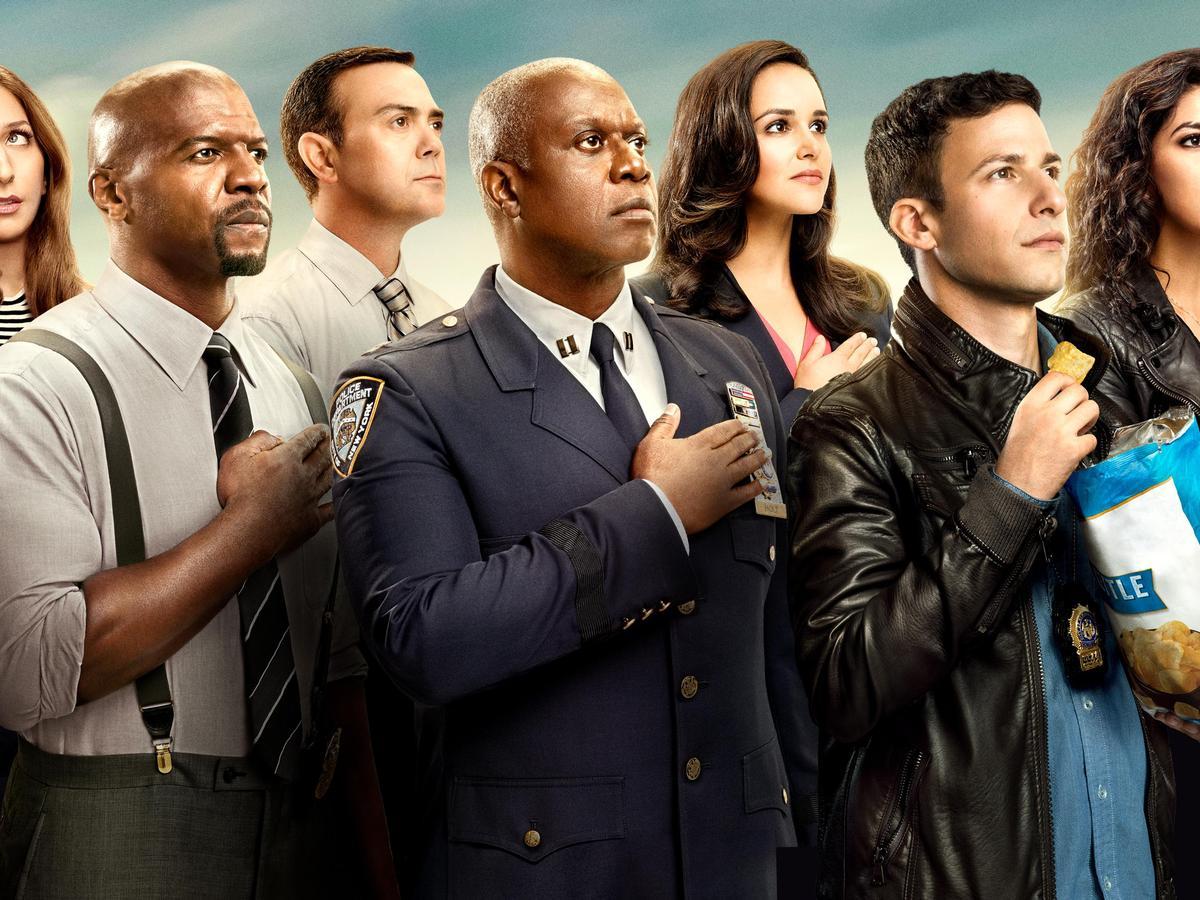 Real motivo para cancelamento de Brooklyn Nine-Nine é revelado - 1